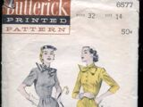 Butterick 6577