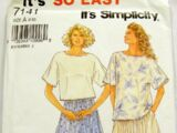 Simplicity 7141 B