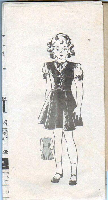 Marian Martin 9279-1 Size 14