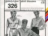 Stretch & Sew 326