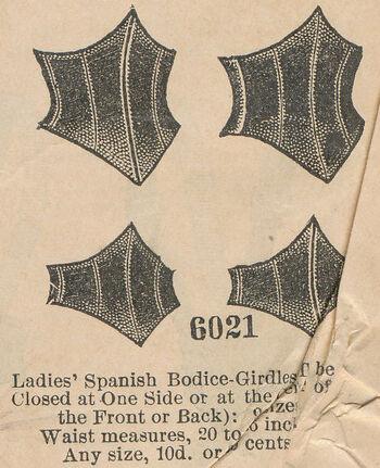Butterick sept 1897 109 6021