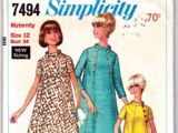 Simplicity 7494