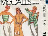 McCall's 7133 A