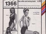Stretch & Sew 1366