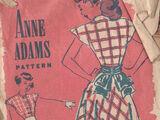 Anne Adams 4646