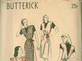 Butterick 3974 A