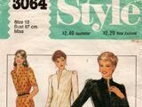 Style 3064