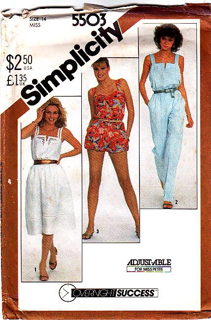 Simplicity-5503-82-14