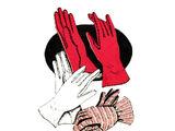 Workbasket - Easy Jersey Gloves