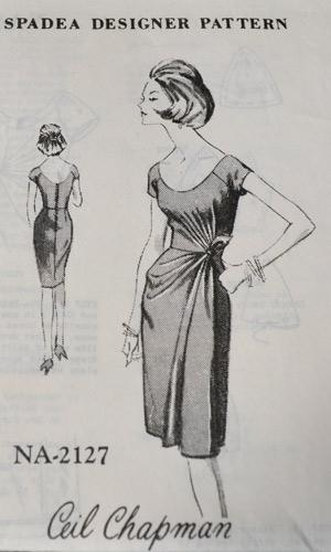 Image - Vop-1448-01a-vintage-spadea-ceil-chapman-designer-sewing ...