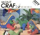 McCall's 2577