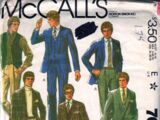 McCall's 7637 A