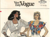 Vogue 9261 B