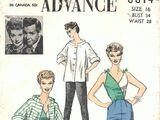 Advance 6614