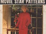 Movie Star Patterns