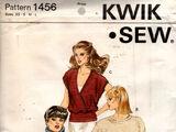 Kwik Sew 1456