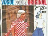 Vogue 2291