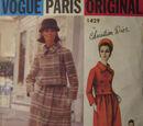 Vogue 1429 A