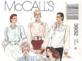 McCall's 3932