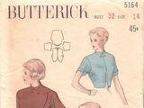 Butterick 5164 A
