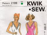 Kwik Sew 2199