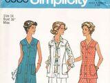 Simplicity 6985 A