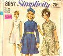 Simplicity 8057