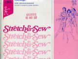 Stretch & Sew 1585