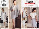 Vogue 1601 C