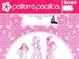 Patterns Pacifica 3040