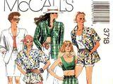 McCall's 3718 A