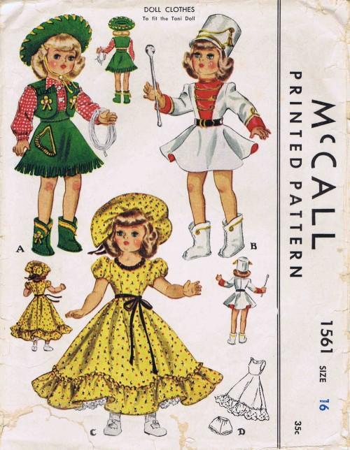 McCall 1950 1561