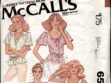 McCall's 6550
