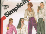Simplicity 5236
