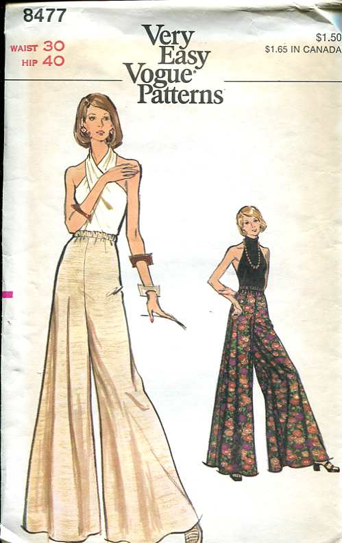 Vogue 8477 Vintage Sewing Patterns Fandom Powered By Wikia