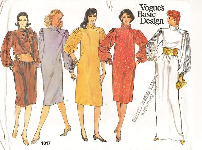 Vogue 1017