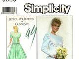 Simplicity 9009 A