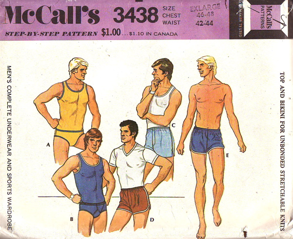 McCall\'s 3438 | Vintage Sewing Patterns | FANDOM powered by Wikia