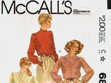 McCall's 6823 A