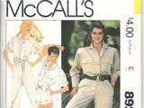 McCall's 8926