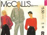 McCall's 8287