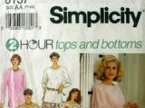 Simplicity 8137