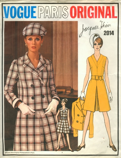 Vogue 2014 A Vintage Sewing Patterns Fandom Powered By Wikia