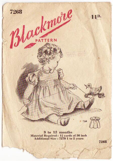 Blackmore 7268