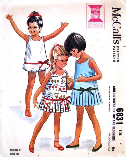 Mccalls 6831
