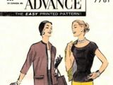 Advance 7781