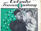 Vobachs Frauenzeitung No. 51 Vol. 36 1933