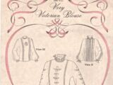 A Work of Heart - Very Victorian Blouse