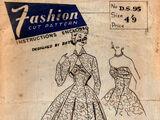 Fashion D.S.95
