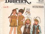 Butterick 4937 A